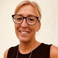 Anne Kvarnhammar at HPAPI World Congress