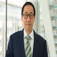 Wes Kim at World Anti-Microbial Resistance Congress 2018