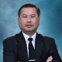 Suphat Champatong at EduTECH Asia 2018