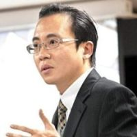 Michael Fung at EduTECH Asia 2018