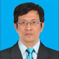 Prof. Dr. Myo Kywe at EduTECH Asia 2019