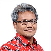 Prof. Dr. Ainun Na'Im at EduTECH Asia 2019