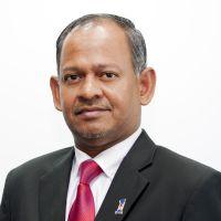 Ahmad Rafee Bin Che Kassim at EduTECH Asia 2018