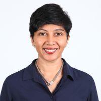 Sumitra Nair at EduTECH Asia 2018