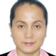 Margarita Consolacion C. Ballasteros at EduTECH Asia 2018