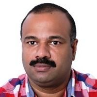 Anvar Sadath at EduTECH Asia 2018