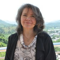 Margarita Pavlova at EduTECH Asia 2018