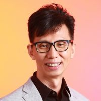 Wee Chee Lee at EduTECH Asia 2018