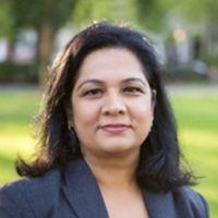 Uma Natarajan at EduTECH Asia 2018
