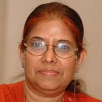 Dr. Shakila Shamsu, Osd (New Education Policy), Ministry of Human Resource Development