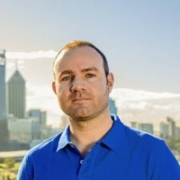 Ed Clarke, Co-Founder and Chief Executive Officer, Yojee
