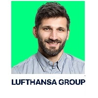 Reinhard Lanegger, Senior Venture Development Manager at, Lufthansa Innovation Hub GmbH,
