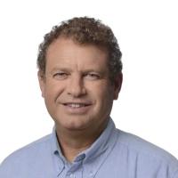 Doron Myersdorf at MOVE 2019