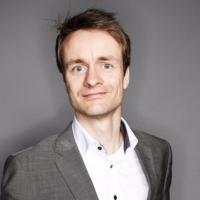 Kristian Kolind at MOVE 2019