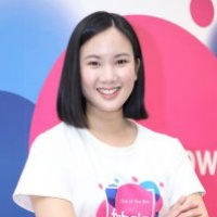 Nadia Suttikulpanich | Head Of Fuchsia Innovation Center For Muang Thai Life Assurance | Muang Thai Life Assurance Public Company » speaking at Phar-East