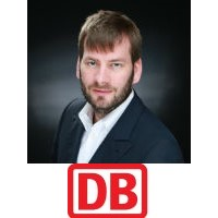 Moritz Von Bonin, Head of Blockchain & Distributed Ledger Solutions, Deutsche Bahn