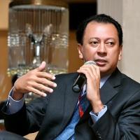 Mohd Fazli Shuib, Head, Pharmacy Services, F.V. Hospital