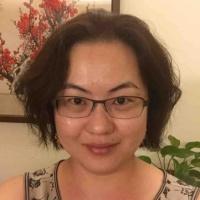 Yi-Chun Maria Chen at Phar-East 2019