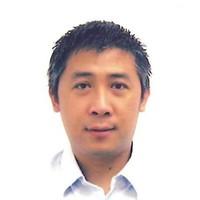 Jeffry Wu at Phar-East 2019