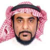 Abdullah Balhaddad at Middle East Rail 2019