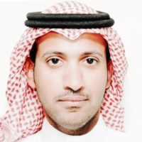 Khalid Al-Harbi at Middle East Rail 2019