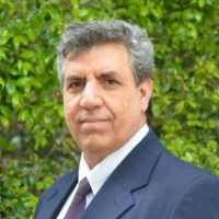 Khaled El Akruti at Middle East Rail 2019