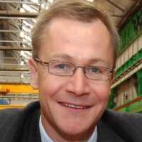 Howard Smith | Operations Director | Crossrail Ltd » speaking at Smart Mobility