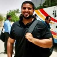 Mahmood Al-Wahaibi at Middle East Rail 2019