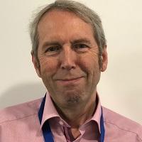 Mark Wright at HPAPI World Congress