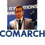 Azam Beyk | OSS Consultant | Comarch » speaking at TT Congress