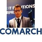Azam Beyk at Total Telecom Congress
