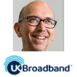 Graham Wilde | Customer Director | UK Broadband » speaking at TT Congress