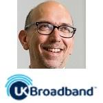 Graham Wilde at Total Telecom Congress