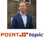 Oliver Johnson | Chief Executive Officer | Point Topic » speaking at TT Congress