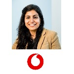 Devyani Parameshwar | Group Senior Manager, M-Pesa Commercial | Vodafone » speaking at TT Congress