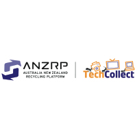 ANZRP <TechCollect> at National FutureSchools Expo + Conferences 2019