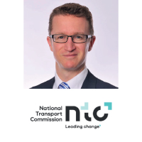 Marcus Burke | Project Director – Compliance & Technology | National Transport Commission » speaking at Roads & Traffic Expo