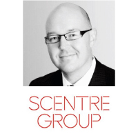 Scott Moore | Head of Parking Experience Regional Manager Centre Experience | Scentre Group » speaking at Roads & Traffic Expo