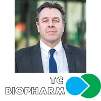 Michael Leek, Chief Executive Officer, TC BioPharm