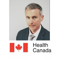 Bradley Scott | Senior Clinical Evaluator | Health Canada » speaking at Fesitval of Biologics US