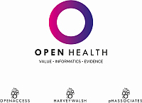 Ph Associates Ltd An Open Health Company at Pharma Pricing & Market Access Congress 2019