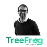Fabien Moncaubeig, Chief Operating Officer, TreeFrog Therapeutics