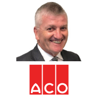 Mr. David Eisenhuth | Managing Director | ACO Pty Limited » speaking at Roads & Traffic Expo