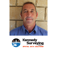 Neil Kennedy | Managing Director | Kennedy Surveying » speaking at Roads & Traffic Expo