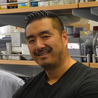 Dean Ho | Co-Founder | KYAN Therapeutics » speaking at Phar-East