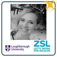 Melissa Schiele | Graduate | Imperial College London & Zoological Society of London » speaking at UAV Show