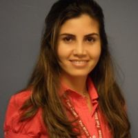 Tania Herrera | Senior Project Manager, Corporate Real Estate | American Airlines » speaking at Aviation Festival USA