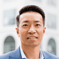 Hu Liang | Founder And Chief Executive Officer | OMNIEX » speaking at Trading Show Chicago