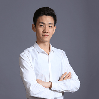 Yubo Ruan | Founding Partner | 8 Decimal Capital » speaking at Trading Show Chicago