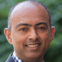 Shyam Kamadolli, Managing Partner, Applied Crypto Ventures